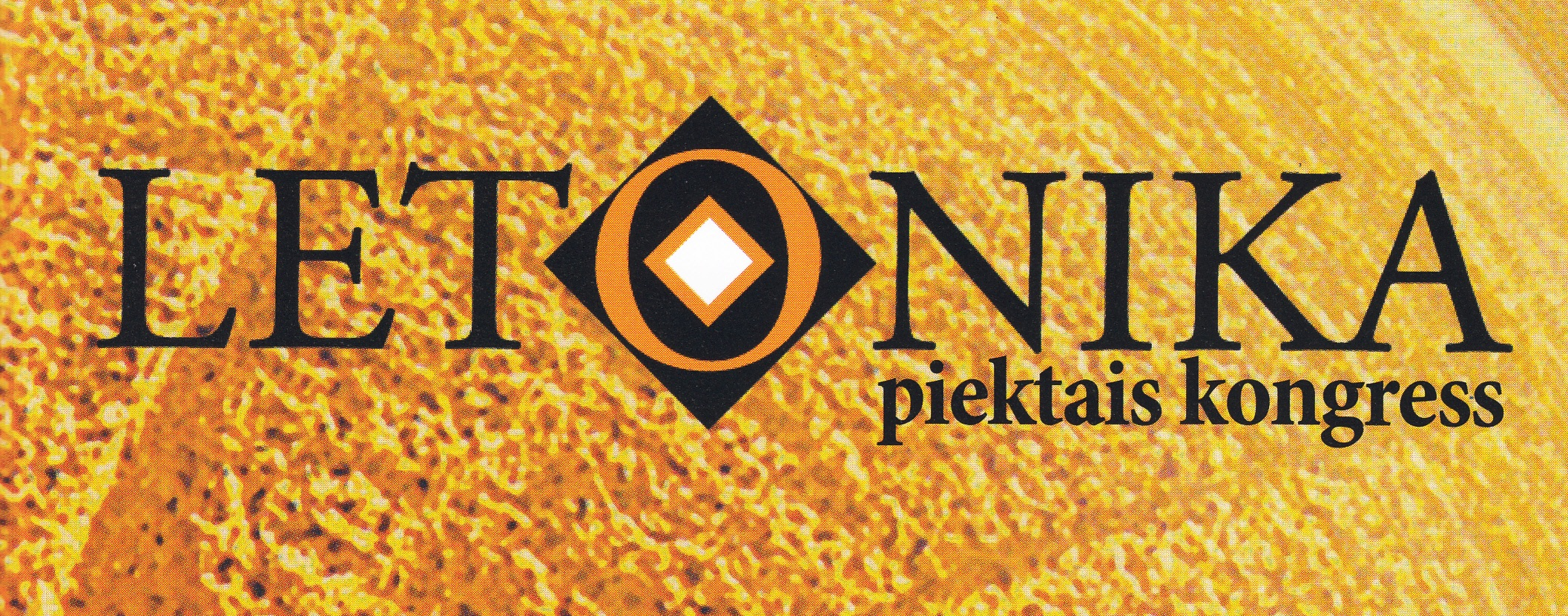 Letonikas 5. kongress